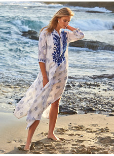 odessa fleur dress