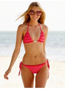 cupcake pink bikini