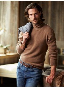 john sweater