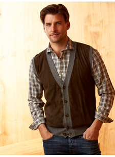 christopher vest