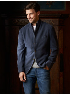 cashmere blue jacket