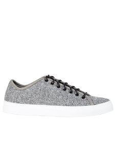 tween sneaker light grey