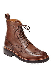 fred wingtip hiker boot