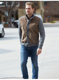 strait jean