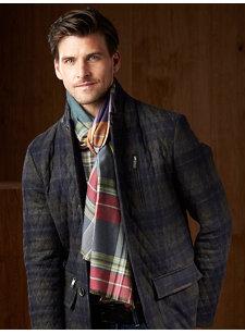 kirk tarten scarf