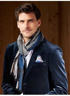 nils paisley scarf