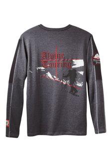 alpine tour t-shirt