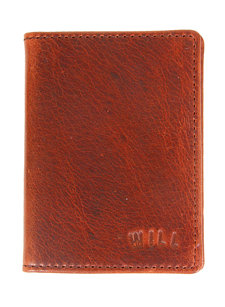 cary front pocket wallet