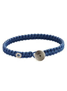 taos disc bracelet
