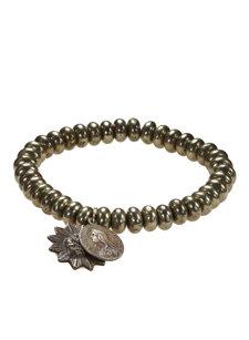pyrite icons bracelet