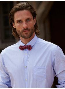 paolo mini stripe shirt