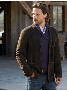 lars jacket
