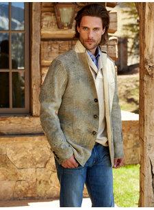 washington jacket