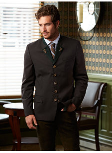 lorenz wool jacket