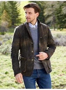 glennville jacket