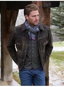 dawson jean jacket
