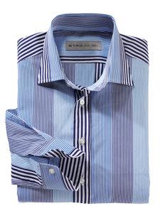bailey stripe shirt