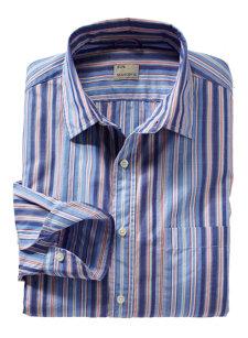 gabe stripe shirt