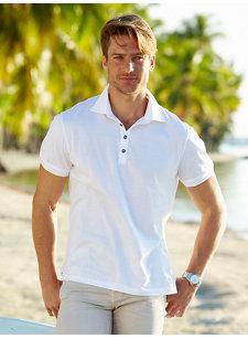 jase polo shirt