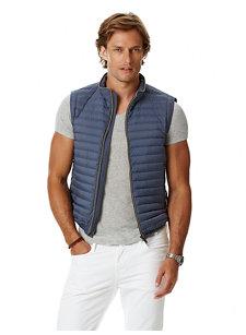 mathis matte vest