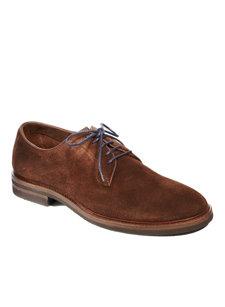 bosco suede shoe