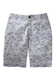 finn paisley short