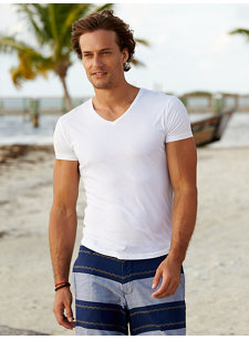 bobby white t-shirt
