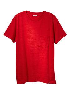 sammy orange t-shirt