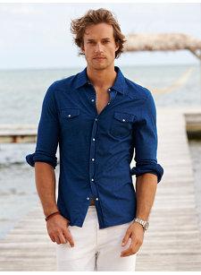 john western shirt