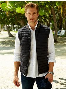 garth vest