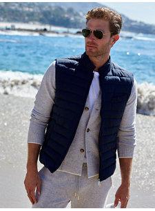 look 29 vest