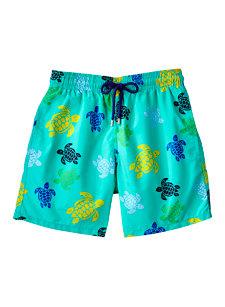 turtles swim trunk