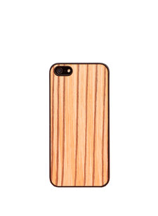 zebrano iphone case