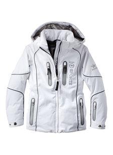girls isetta jacket