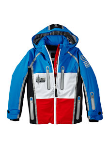 boys elgo jacket