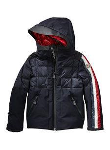 boys junior borrome-t jacket