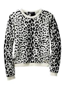 girls emma sweater