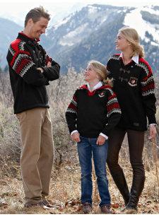kid's bislett sweater