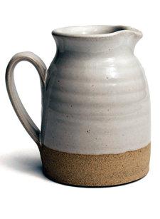 bell pitcher