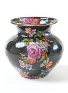 flower market vase