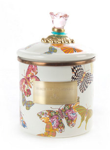 butterfly small canister