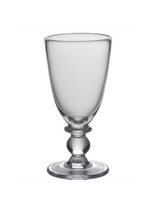 hartland white wine glass