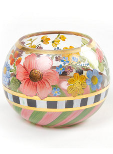 flower market small vase