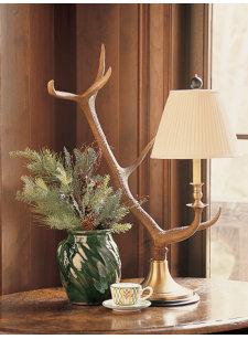 saranac lamp