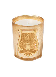 nazareth gold candle