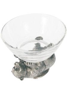 bear sauce bowl