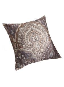sandhurst paisley pillow