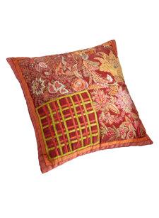 wye paisley pillow