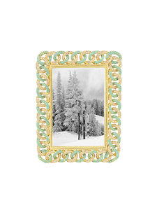 chandler gold frame 4x6