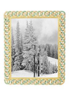 chandler gold frame 8x10